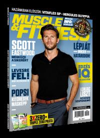 Muscle&Fitness 2020/4.lapszám