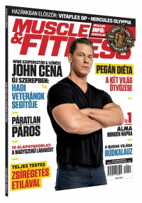 Muscle&Fitness 2020/1.lapszám