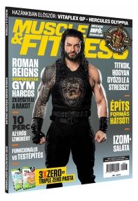 Muscle&Fitness 2020/3.lapszám