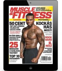 Digitális Muscle&Fitness 2015/2.lapszám