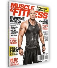 Muscle&Fitness 2016/1.lapszám
