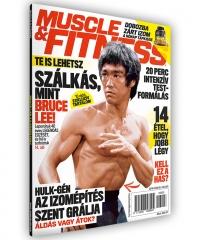 Muscle&Fitness 2016/3.lapszám