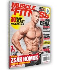 Muscle&Fitness 2017/2.lapszám