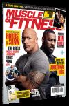 Muscle&Fitness 2019/5.lapszám