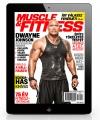 Digitális Muscle&Fitness 2016/1.lapszám