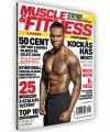 Muscle&Fitness 2015/2.lapszám