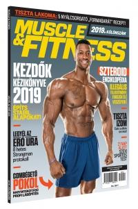 Muscle&Fitness 2019 Különszám
