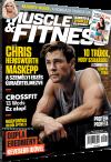 Muscle&Fitness 2019/6.lapszám
