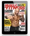 Digitális Muscle&Fitness 2015/4.lapszám