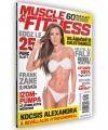 Muscle&Fitness 2015/3.lapszám