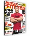 Muscle&Fitness 2016/2.lapszám