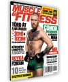 Muscle&Fitness 2016/6.lapszám