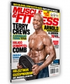Muscle&Fitness 2017/4.lapszám