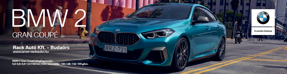 BMW kép